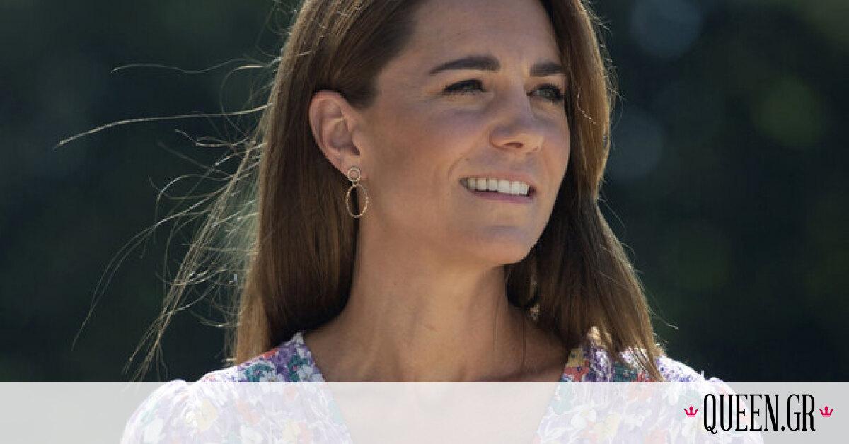 H Kate Middleton μόλις φόρεσε την απόλυτη τάση στα φορέματα του καλοκαιριού