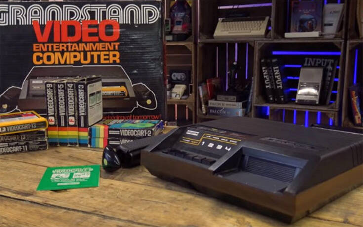 Gadget και ηλεκτρονικά από τις δεκαετίες '80-'90 που λειτουργούν ακόμη