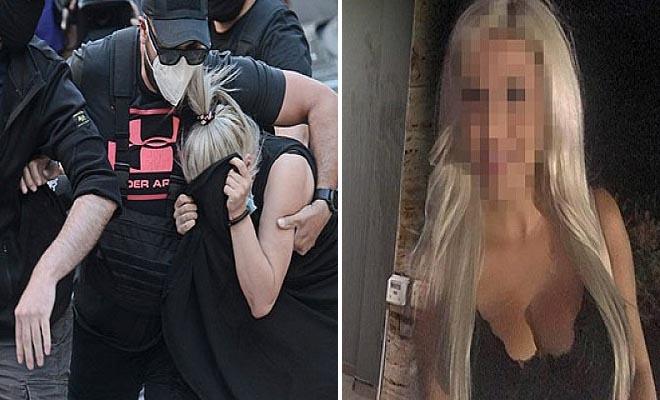 Επίθεση με βιτριόλι: Σε ειδικά διαμορφωμένο κελί η κράτηση της 35χρονης
