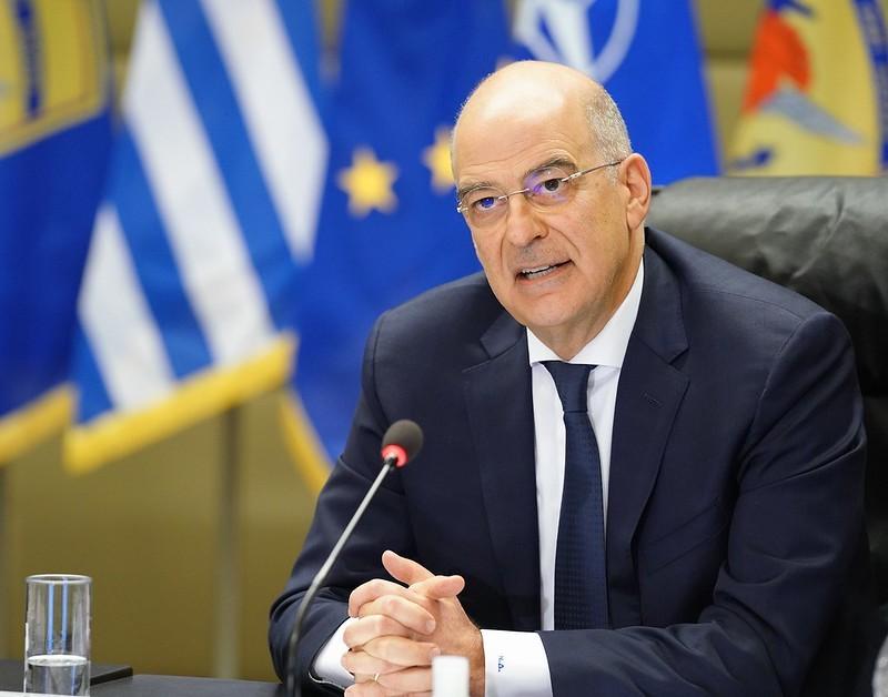 Στο ΥΠΕΞ εκλήθη ο Τούρκος πρέσβης – Μήνυμα Δένδια σε Άγκυρα: Η Ελλάδα έτοιμη να αντιμετωπίσει τη πρόκληση