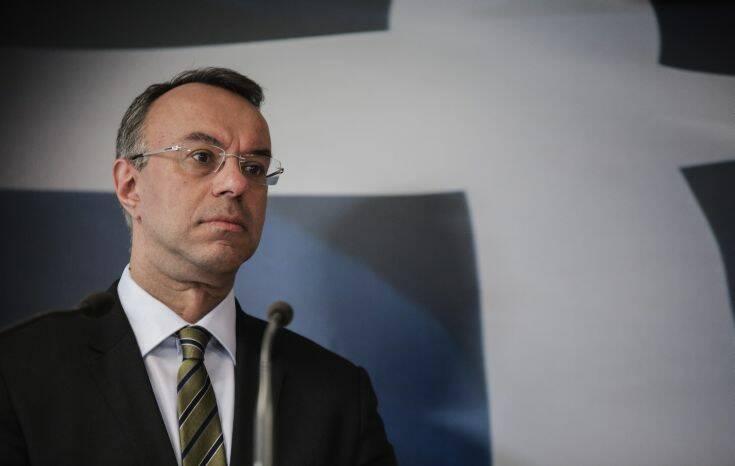 Σταϊκούρας: «Γενναία» μείωση στην προκαταβολή φόρου για τις επιχειρήσεις