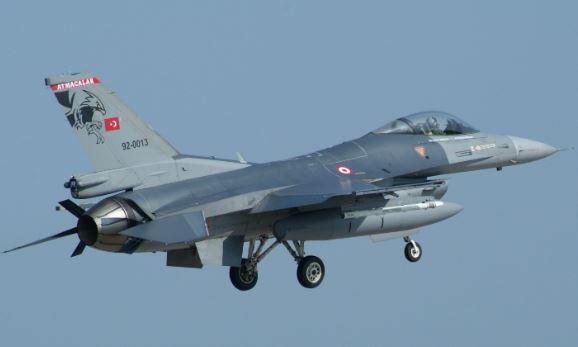 Αιγαίο: 39 τουρκικές παραβιάσεις και δύο εικονικές αερομαχίες