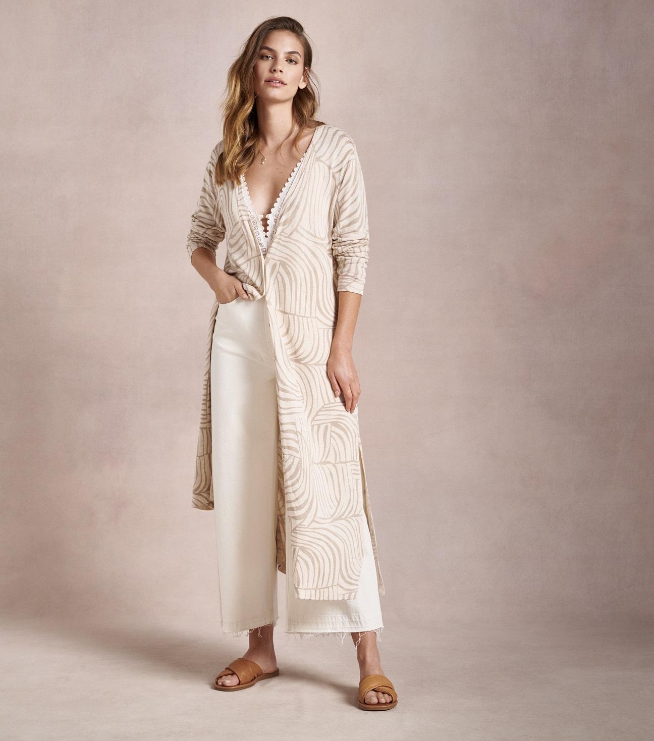 High Summer! Mία συλλογή ρούχων που υποδέχεται το καλοκαίρι όπως του αξίζει