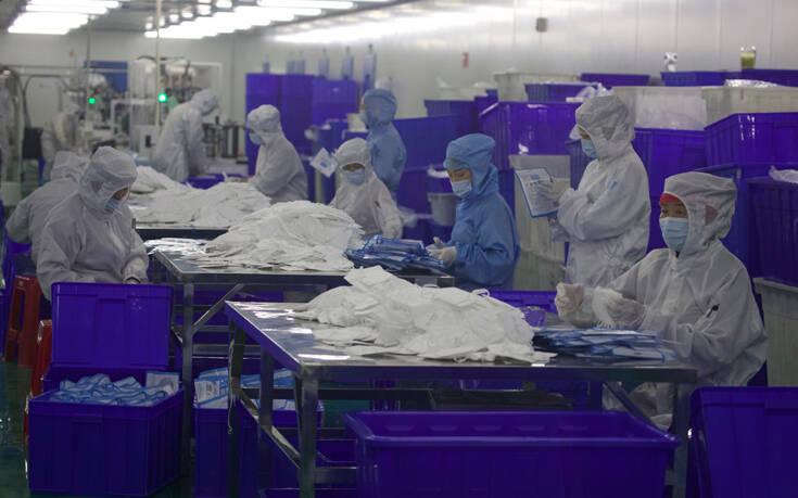 «Η αντιμετώπιση της Κίνας στον κορονοϊό ήταν καλύτερη από αυτή των ΗΠΑ»