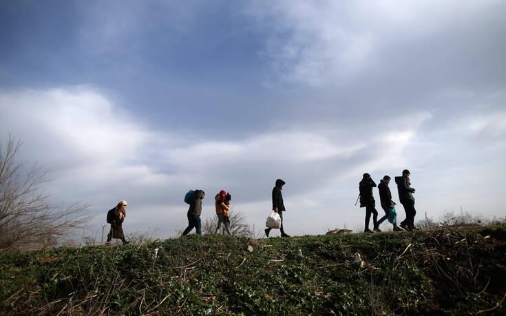 Αλκιβιάδης Στεφανής: Υποκινείται από την Τουρκία η μαζική και οργανωμένη μετακίνηση μεταναστών στον Έβρο