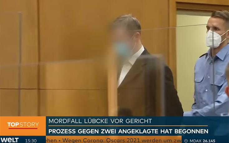 Δολοφονία Βάλτερ Λίμπκε: Ξεκινά η ιστορική δίκη με κατηγορούμενους ακροδεξιούς
