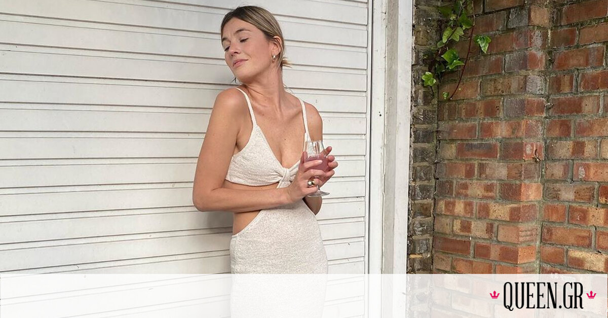 Μία λεπτομέρεια θα δώσει έξτρα πόντους στυλ στα καλοκαιρινά φορέματά σου