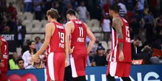 Ετοιμάζουν Βαλκανική Λίγκα με τη συμμετοχή του Ολυμπιακού
