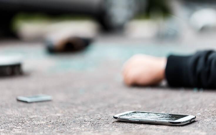 Σοβαρό τροχαίο με έναν τραυματία στην Κρήτη – Ο 40χρονος μεταφέρεται διασωληνωμένος στο ΠΑΓΝΗ