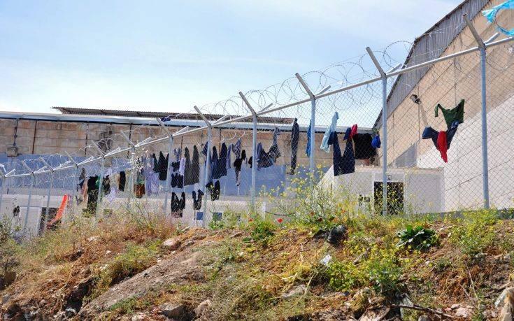 Ερώτηση του ΚΚΕ στην Ε.Ε. για την «εκδίωξη χιλιάδων προσφύγων από δομές φιλοξενίας»