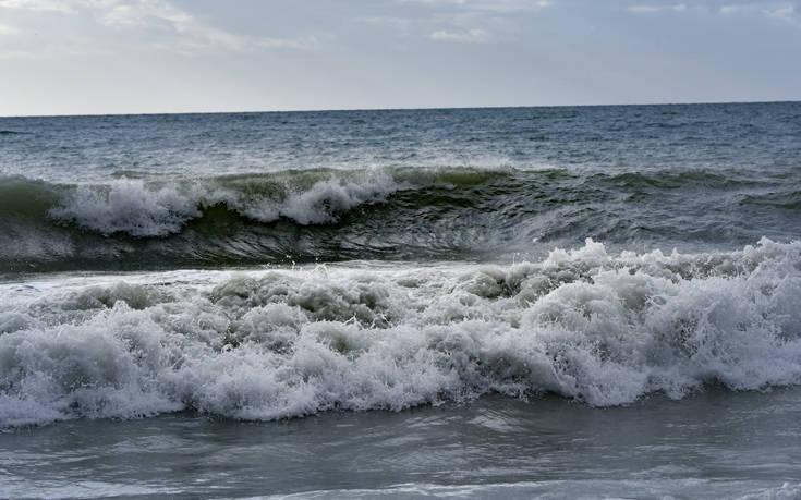 Τραγωδία στο Ηράκλειο: Νεκρός 35χρονος την ώρα που κολυμπούσε