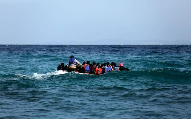 Κατά 91% μειώθηκαν τον Μάιο οι προσφυγικές – μεταναστευτικές ροές σε σχέση με πέρσι