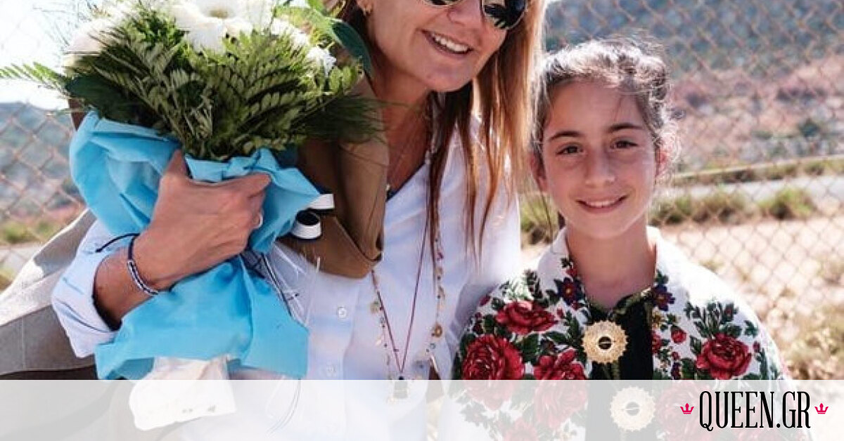 Η Mαρέβα Μητσοτάκη αποχωρεί από τη βιομηχανία της μόδας