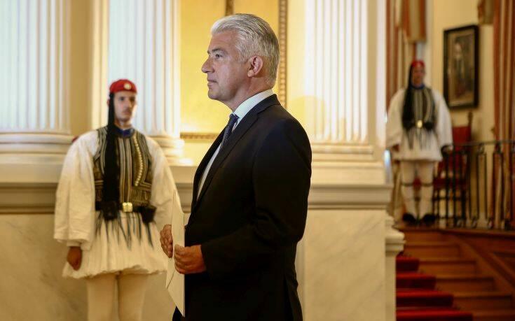 Ο γερμανός πρέσβης αποθέωσε την Ελλάδα για τη διαχείριση της κρίσης του κορονοϊού