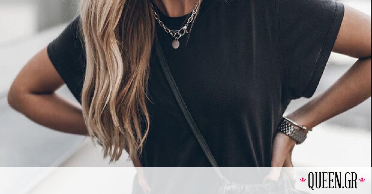 5+1 βασικές συμβουλές μόδας που θα αλλάξουν τον τρόπο που ντύνεσαι