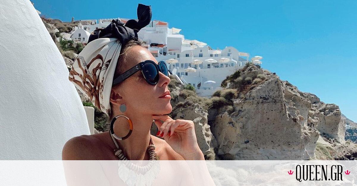 Fashion DIY: Φτιάξε μόνη σου τo πιο κομψό turban! (video)