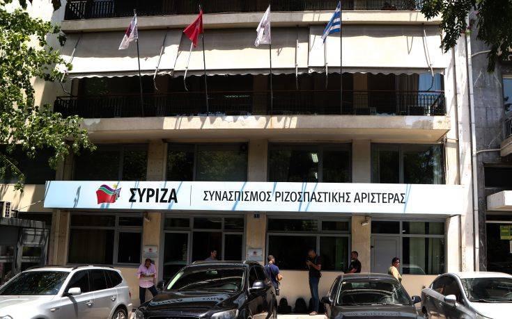 Ο ΣΥΡΙΖΑ ζητά να καταθέσει έγγραφο για τον τίτλο σπουδών του γγ Τουριστικής και Πολιτικής Ανάπτυξης