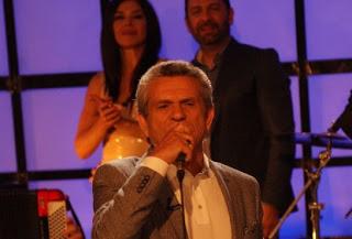 Αφιερωμένη στον Γιώργο Μαργαρίτη η εκπομπή «Στα τραγούδια λέμε ΝΑΙ» (trailer)