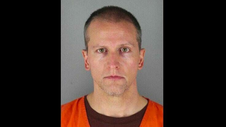 Δολοφονία Τζορτζ Φλόιντ: Εγγύηση 1,25 εκατομμυρίων δολαρίων για τον αστυνομικό που κατηγορείται ότι τον σκότωσε