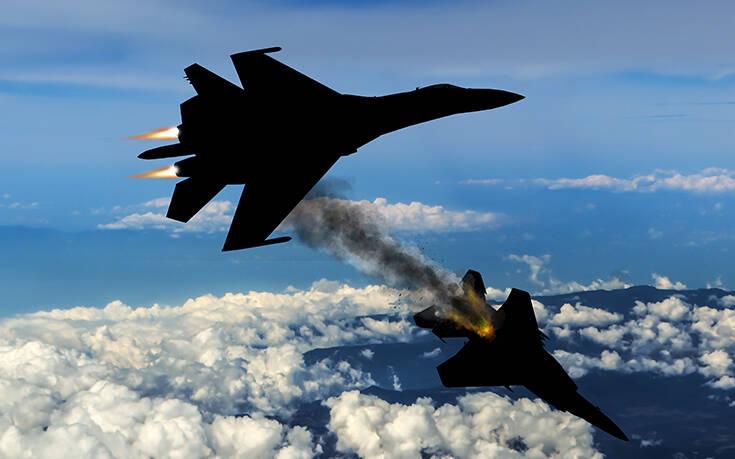 ΗΠΑ: Ρωσικά αεροσκάφη επιχειρούν στην Λιβύη