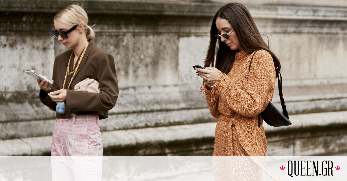 6 fashion apps που θα σου δώσουν ιδέες απαράμιλλου στυλ