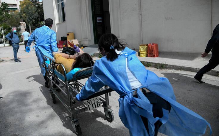 Πρόταση νόμου για ένταξη των νοσοκομειακών στα βαρέα και ανθυγιεινά επαγγέλματα από το ΚΚΕ