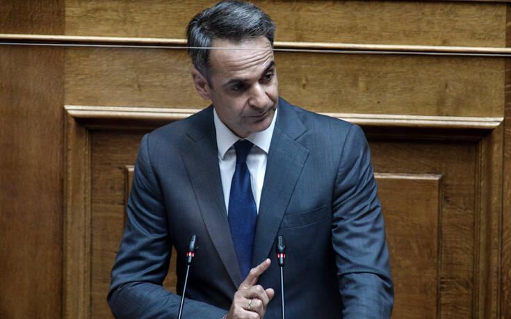 Οι επενδύσεις και η διεύρυνση της ελληνοϊσραηλινής στρατηγικής στο επίκεντρο των επαφών του Κυριάκου Μητσοτάκη στο Ισραήλ