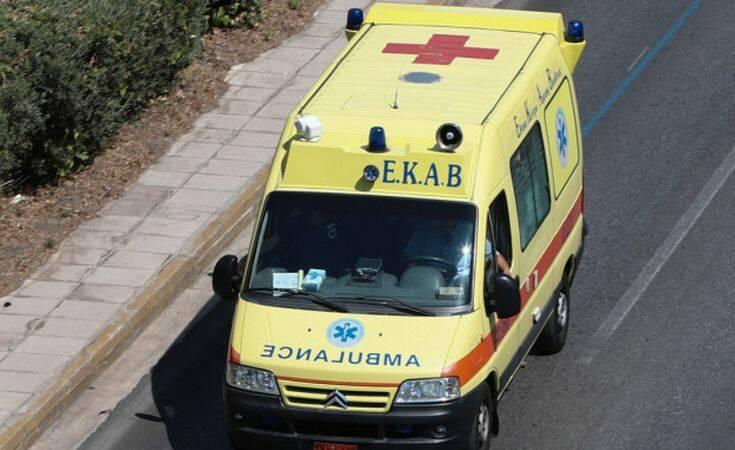 Λαμία: Ξεκίνησε για το νοσοκομείο αλλά τον πρόδωσε η καρδιά του στο δρόμο