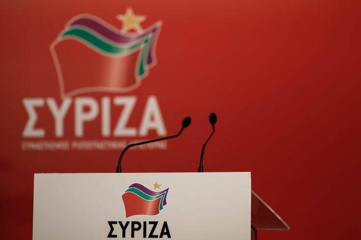 ΣΥΡΙΖΑ: Να διαβιβαστούν τα οικονομικά στοιχεία για την εκστρατεία «Μένουμε Σπίτι»