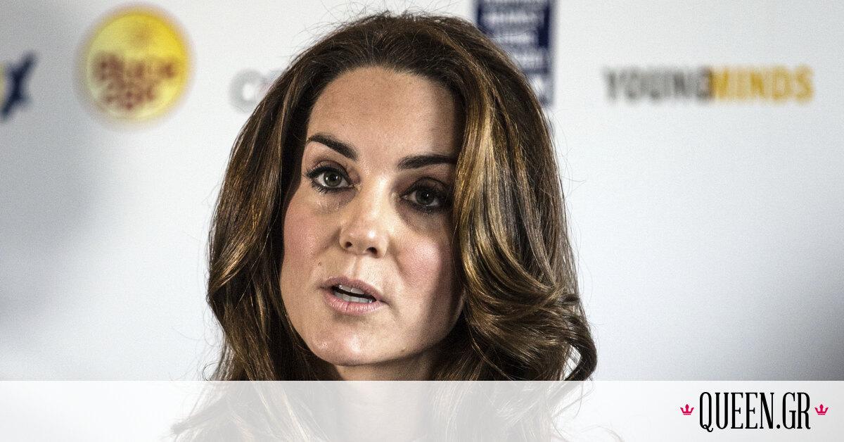 Το νέο floral φόρεμα της Kate Middleton κοστίζει λιγότερο από 50 ευρώ