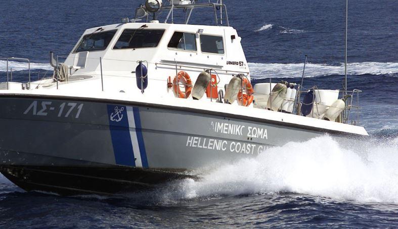 Άνδρας ανασύρθηκε νεκρός από θαλάσσια περιοχή στην Περαία Θεσσαλονίκης