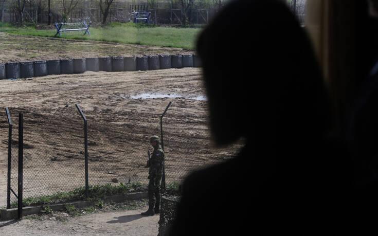 Έντονη κινητικότητα στον Έβρο: 6.000 μετανάστες στέλνει η Τουρκία, σε επιφυλακή στρατός και ΕΛ.ΑΣ.