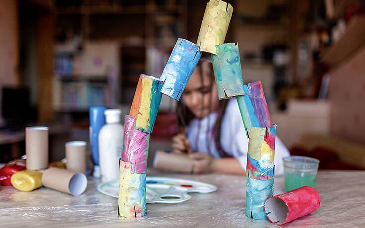 Δημιουργία πέντε κέντρων δημιουργικής απασχόλησης παιδιών στον δήμο Πειραιά