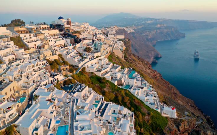 Restart Tourism: Καμπάνια στα social media με σλόγκαν την υγειονομική ασφάλεια