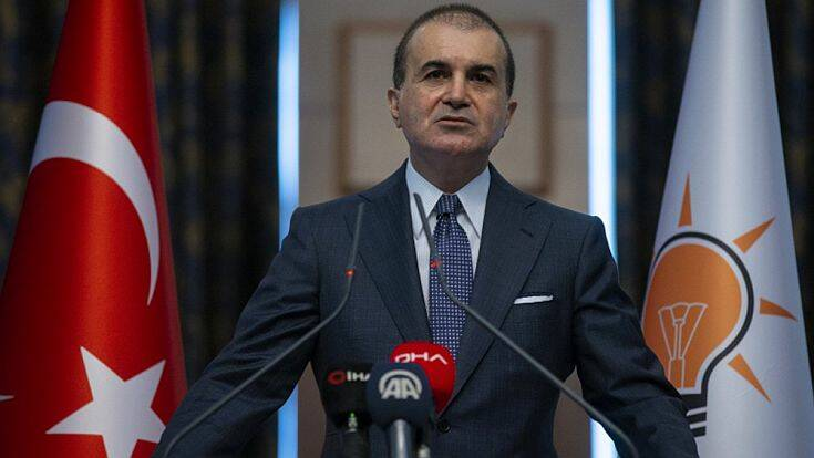 Ομέρ Τσελίκ προς Δένδια και Παναγιωτόπουλο: «Μην κάνετε κακά αστεία με την Τουρκία για στρατιωτική δράση»
