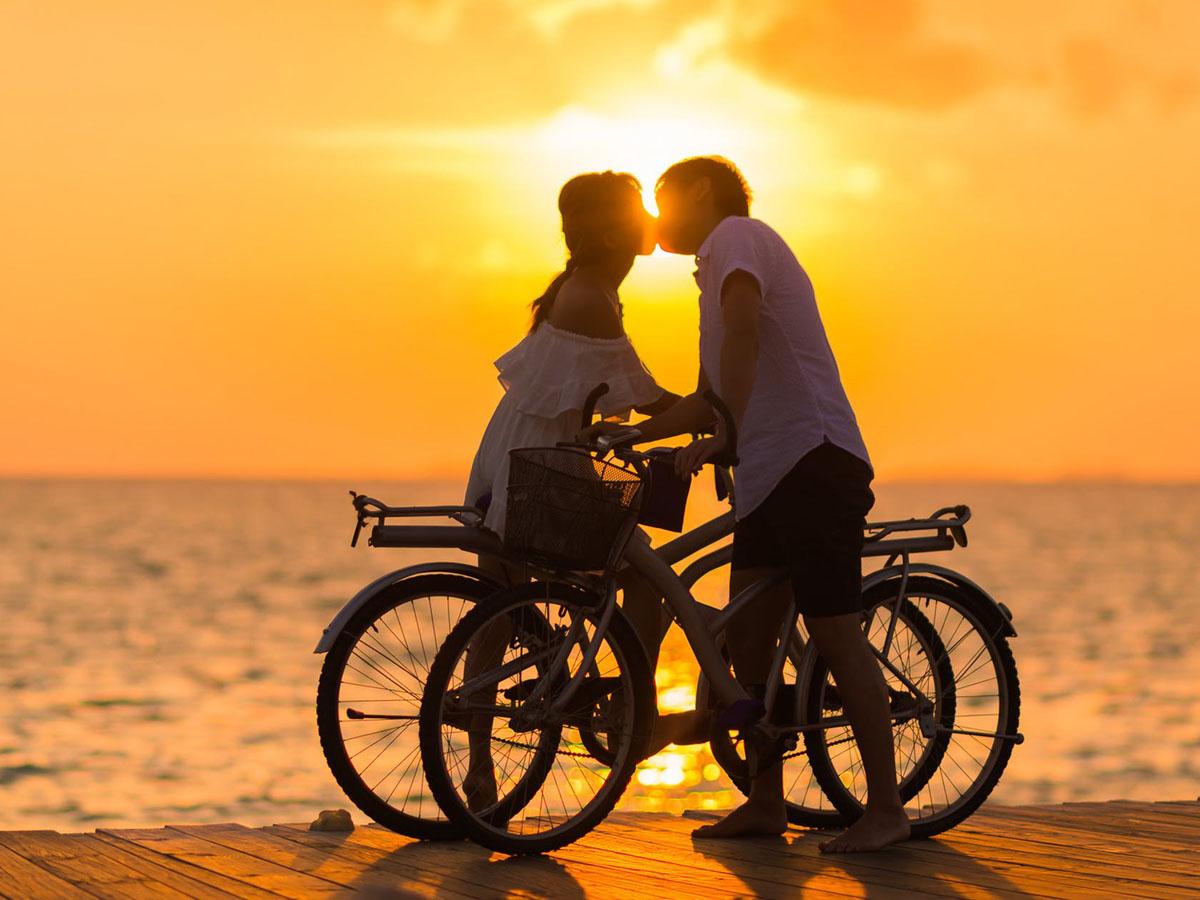 Πρώτες διακοπές ως ζευγάρι; Tips για το τέλειο ταξίδι!