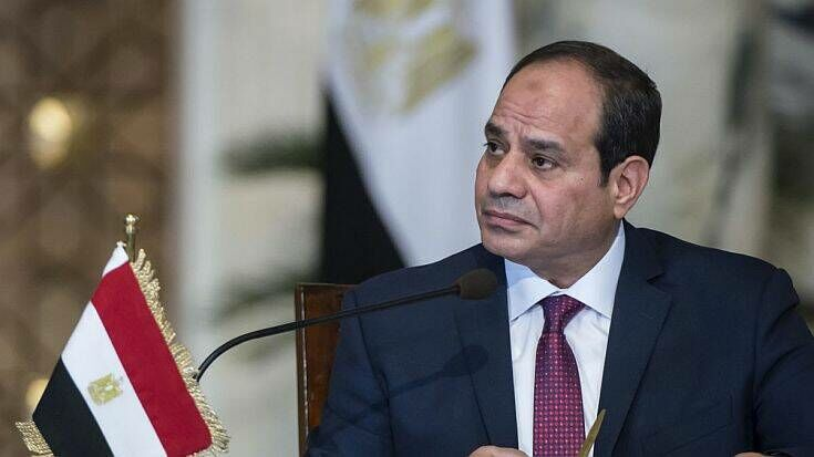 Η Αίγυπτος προειδοποιεί την Τουρκία ότι θα επέμβει στη Λιβύη