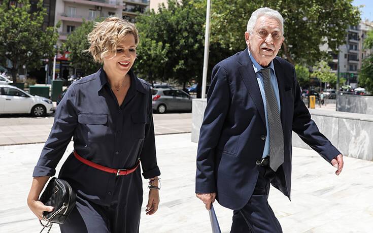 Κουβέλης για υπόθεση Παππά – Μιωνή: «Να μην γίνει η Ελλάδα χώρα κασέτας»