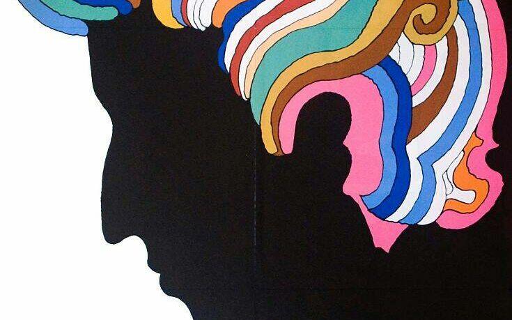 Πέθανε ο ο διάσημος γραφίστας Μίλτον Γκλέιζερ που εμπνεύστηκε το εμβληματικό λογότυπο «I love NY»