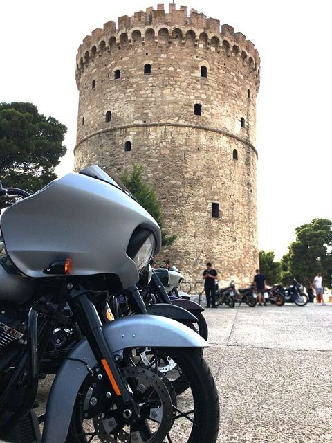 Harley® On Tour 2020
