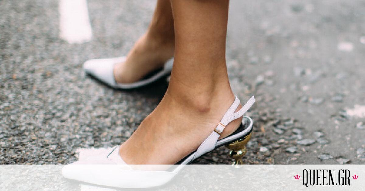 Shoe Trends 2020: Το καλοκαίρι δεν φοράμε μόνο flat δερμάτινα σανδάλια