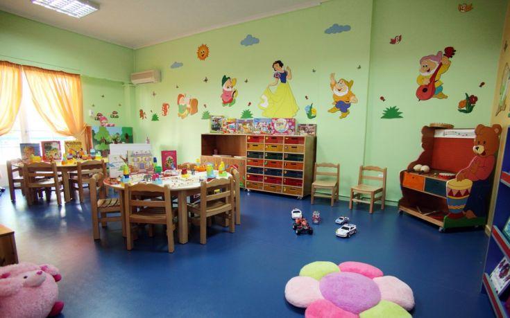 Παιδικοί σταθμοί ΕΣΠΑ: Από αύριο οι αιτήσεις, για πρώτη φορά ηλεκτρονικά – Τα κριτήρια και οι δικαιούχοι