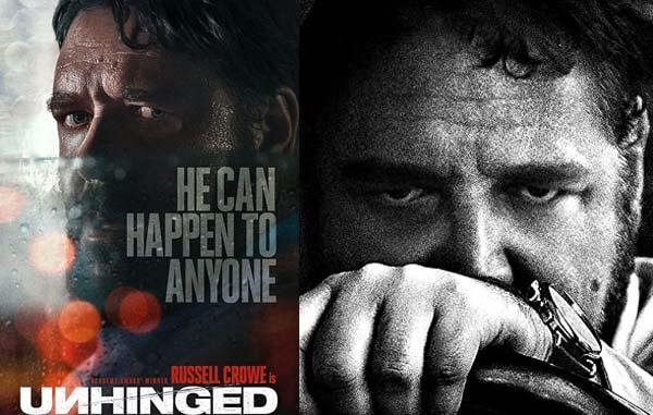 Unhinged – Έκρηξη Θυμού, Πρεμιέρα: Ιούλιος 2020 (trailer)