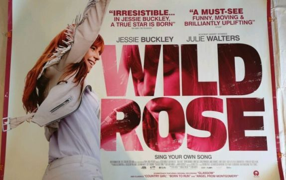 Wild Rose, Πρεμιέρα: Ιούλιος 2020 (trailer)