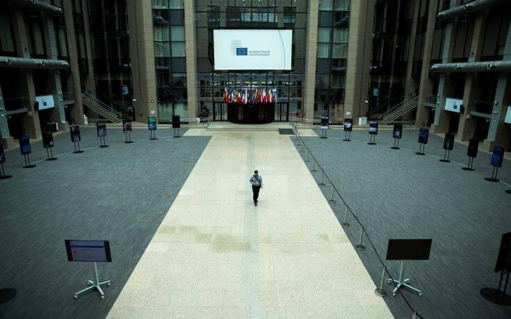 Σύνοδος Κορυφής: Η μάχη της Ελλάδας για το Ταμείο Ανάκαμψης και νέος Σόιμπλε ο Ρούτε