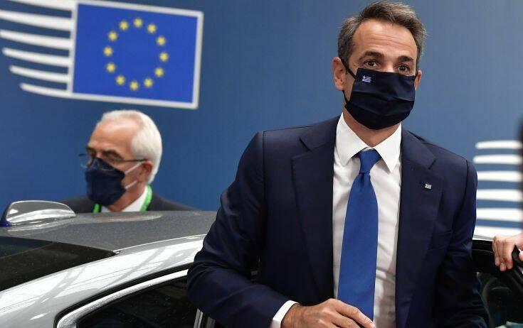 Σκληρές διαπραγματεύσεις στη Σύνοδο Κορυφής – Ποια η στάση της Ελλάδας