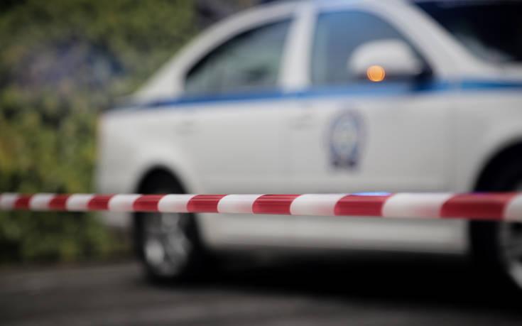 Απίστευτο σκηνικό στη Χαλκίδα: Το έσκασε από το νοσοκομείο, έκλεψε αυτοκίνητο και σκόρπισε τον πανικό