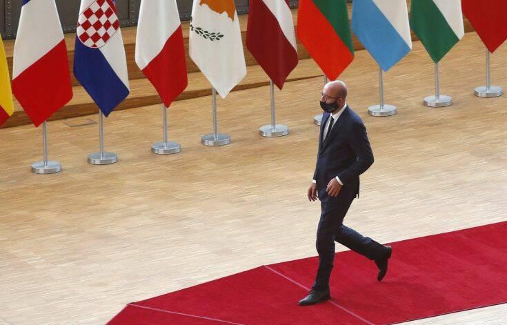 Σύνοδος Κορυφής: Ξεκίνησε η ολομέλεια – Στο τραπέζι η νέα πρόταση του Σαρλ Μισέλ