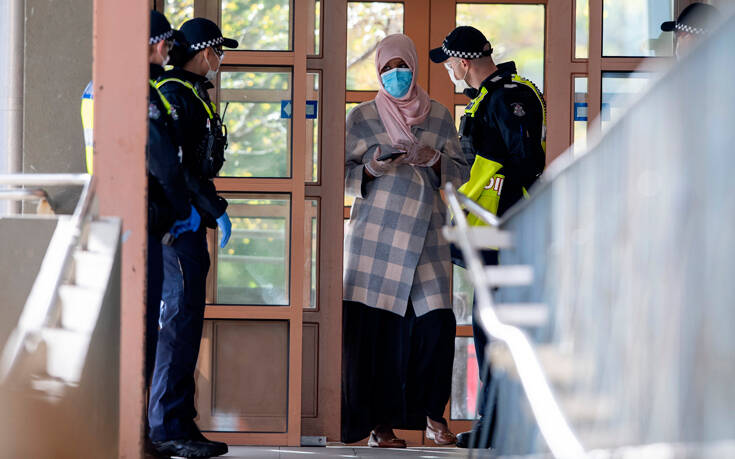 Ρεκόρ 700 κρουσμάτων κορονοϊού και 13 θάνατοι στην Αυστραλία – Ο χειρότερος απολογισμός στη χώρα μέχρι σήμερα