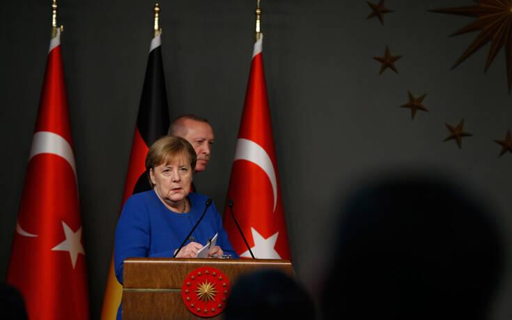 Διαψεύδει το Βερολίνο ότι Ελλάδα και Τουρκία ήρθαν στα πρόθυρα πολέμου – Τονίζουν όμως ότι είναι σοβαρά τα πράγματα στο Αιγαίο